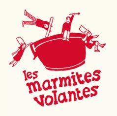 marmites volantes