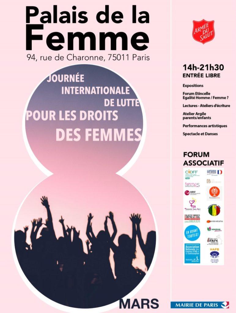 association droit des femmes paris