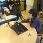 Un atelier de decouverte Arduino